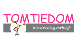 Logo Tomtiedom