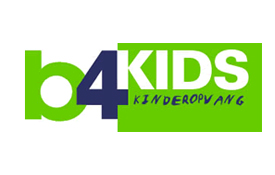 logo B4KIDS