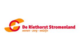 logo De Riethorst Stromenland