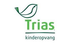 logo Trias kinderopvang