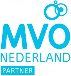 Logo MVO Nederland Partner - Working Well